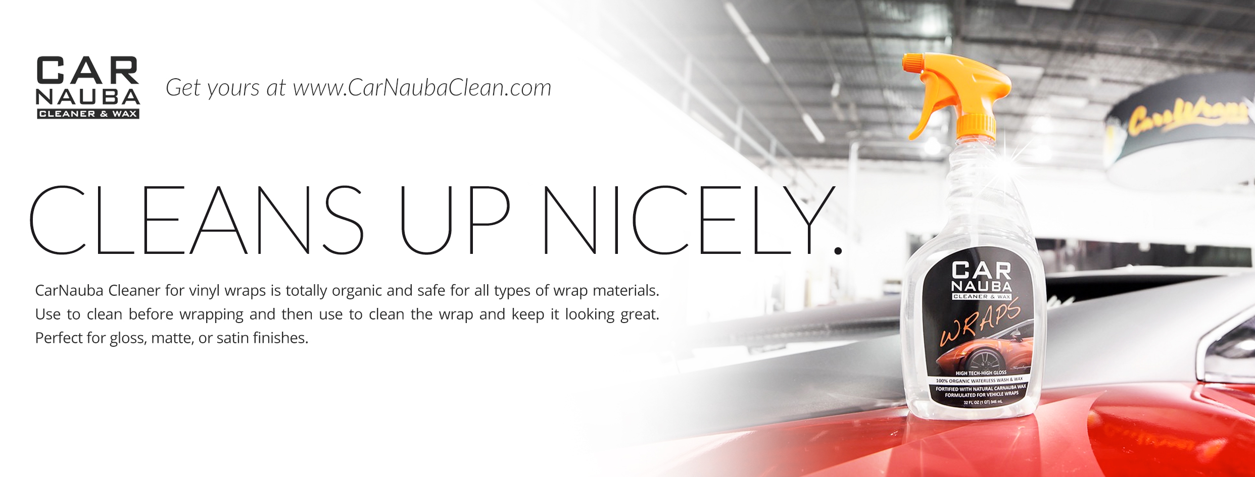 CWC Facebook banner – wrap cleaner